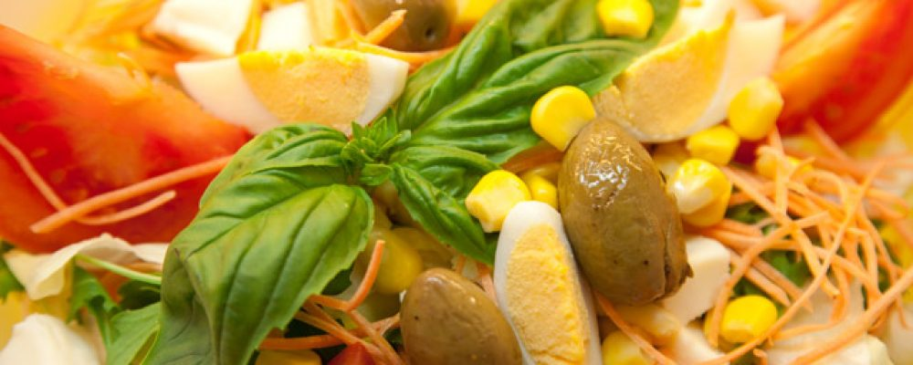 Capriccio Salad