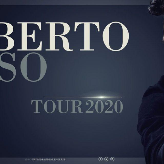 Alberto Urso Concert