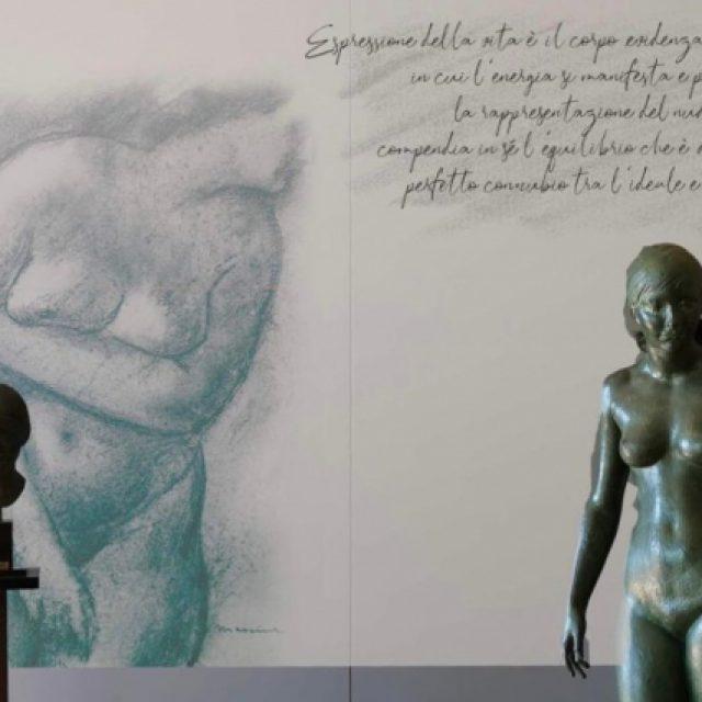 May 1 / June 15 – Arte Sicilia contemporanea di Francesco Messina – Palazzo Ciampoli 9:00 | 19:30