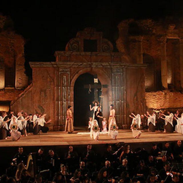 July 29 – Cavalleria Rusticana e Pagliacci (Mythos Opera Festival)