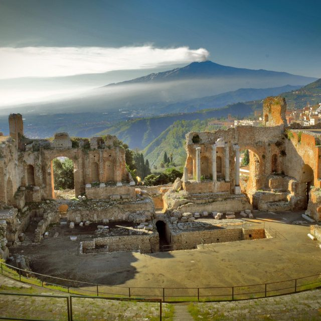July 12 – Nick Mason | Pink Floyd – Ancient Theatre