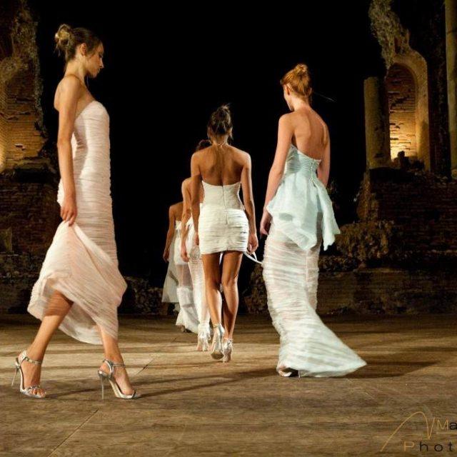 July 13-20 – Taormina Moda