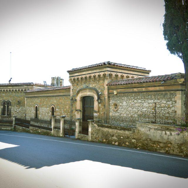 Villa La Falconara