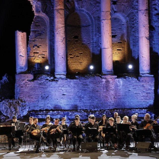 Agimus Concert