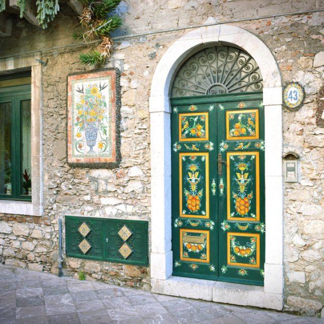 Giammona House