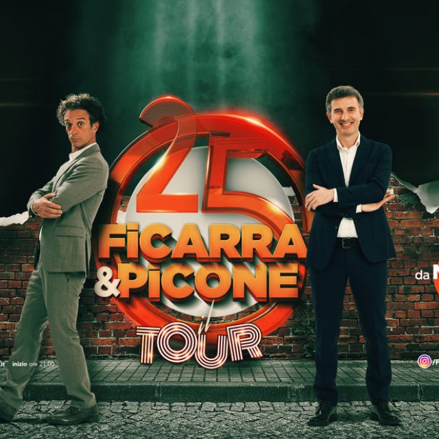 Ficarra and Picone Tour